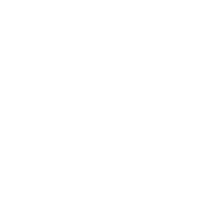 south east tree care white logo